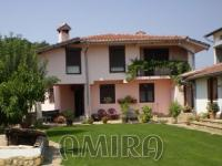 Furnished house 10km from Varna