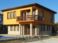 Furnished house near Albena