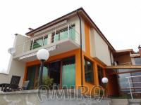 Furnished sea view villa in Balchik