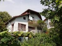 House in Balchik near the Botanic Garden