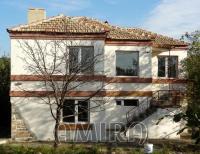 House in Bulgaria 12km from Varna