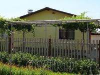 Furnished Bulgarian house 26km from the beach