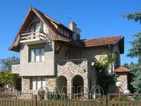Massive Bulgarian house near Dobrich