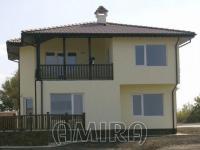 New house 6km from Varna