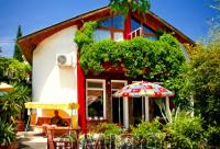 Guest house in St Constantin resort