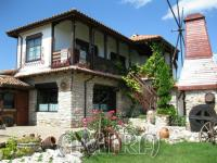 House with restaurant in Bulgaria