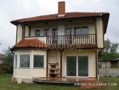 New 2 bedroom house near Albena, Bulgaria front 1