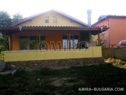 New 2 bedroom house near Albena, Bulgaria side