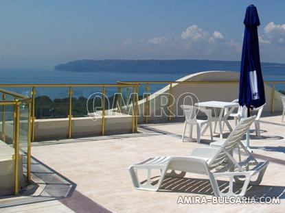 Huge sea view villa in Varna sea view