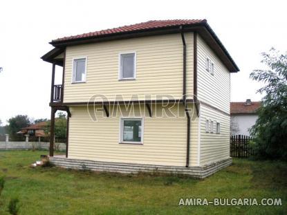 New 2 bedroom house near Albena, Bulgaria side 2