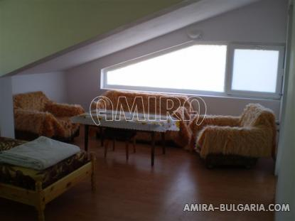 Furnished guest house 450 m from the beach room 3