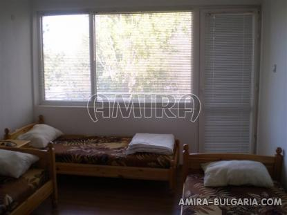 Furnished guest house 450 m from the beach room 4
