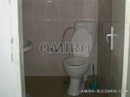 Furnished guest house 450 m from the beach WC