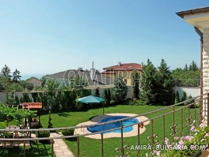 Sea view villa in Varna 3 km from the beach sea view