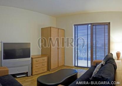 Sea view villa in Varna 3 km from the beach bedroom 3