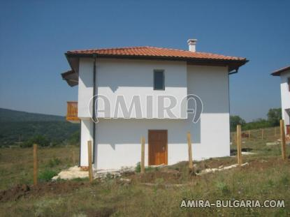 New 3 bedroom house with magnificent panorama side 2