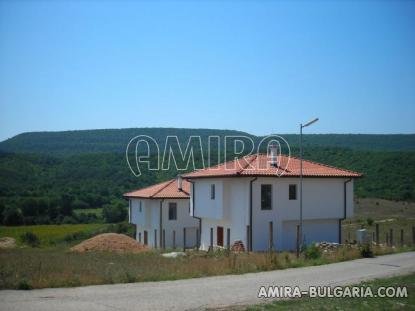 New 3 bedroom house with magnificent panorama houses 2