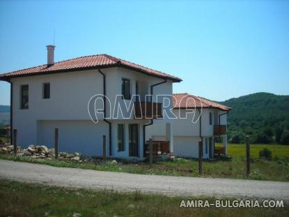 New 3 bedroom house with magnificent panorama houses 1