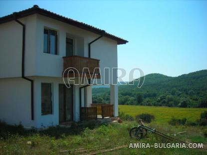 New 3 bedroom house with magnificent panorama 2