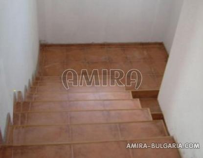 New 3 bedroom house with magnificent panorama stairs