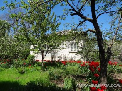 New 2 bedroom house near Albena, Bulgaria bedroom