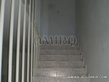 Furnished guest house 450 m from the beach stairs