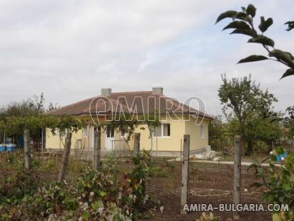 Furnished house 4 km from the beach 2
