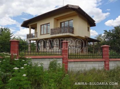 House in Bulgaria 4km from the beach 2