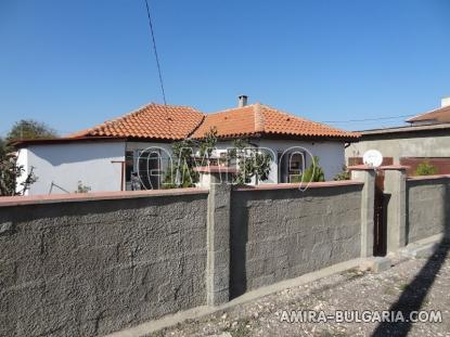 Furnished house 8 km from the beach 2