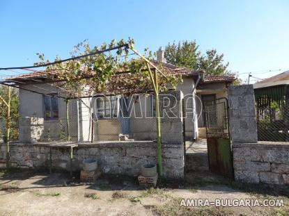 House in Bulgaria 9km from the beach 6