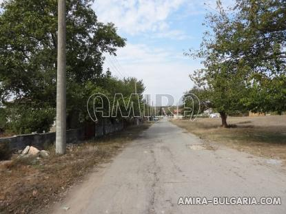 Holiday home in Bulgaria road access