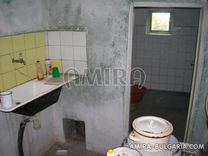 House in Bulgaria bathroom