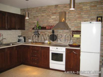 Furnished house next to Varna kitchen