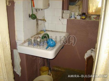 House in Bulgaria 9km from Balchik sink