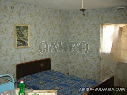 House in Bulgaria 9km from Balchik bedroom