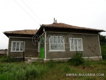 House in Bulgaria 9km from Balchik 2