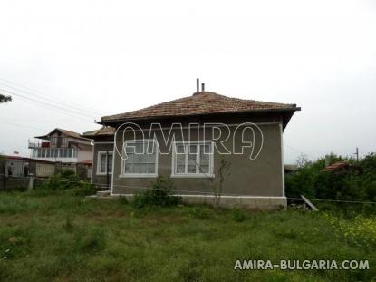 House in Bulgaria 9km from Balchik 3