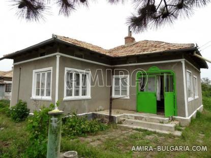 House in Bulgaria 9km from Balchik 1