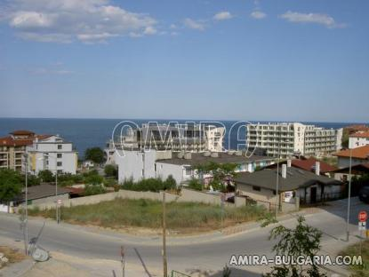 Family hotel in Bulgaria sea view