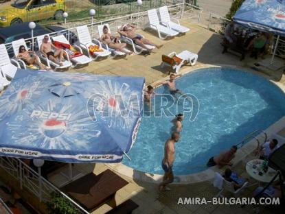 Family hotel in Bulgaria pool 3