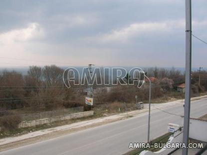 Family hotel in Balchik Bulgaria view 3