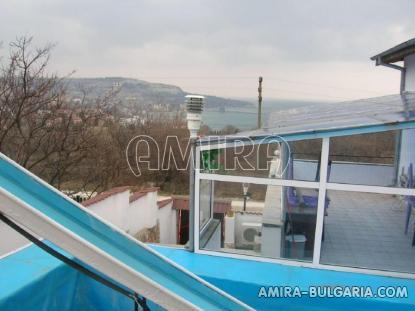 Family hotel in Balchik Bulgaria view 2