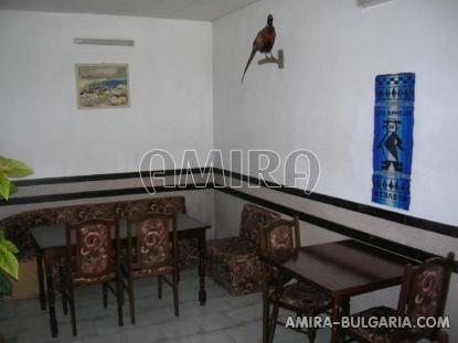 Family hotel in Balchik Bulgaria restaurant