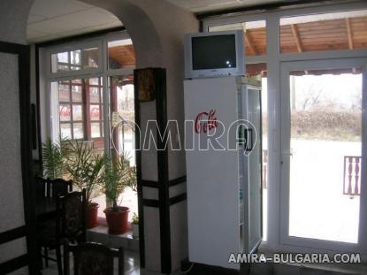 Family hotel in Balchik Bulgaria bar