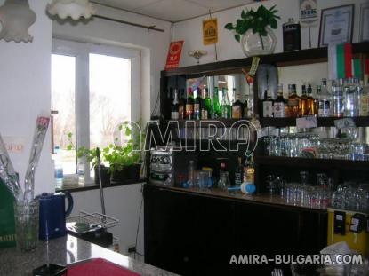 Family hotel in Balchik Bulgaria bar 2