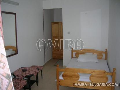 Family hotel in Balchik Bulgaria bedroom