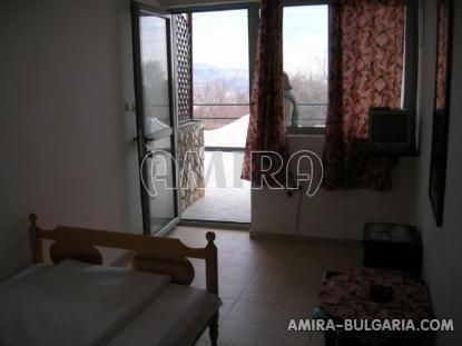 Family hotel in Balchik Bulgaria bedroom 2