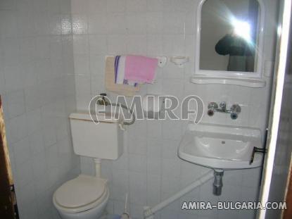 Family hotel in Balchik Bulgaria bathroom