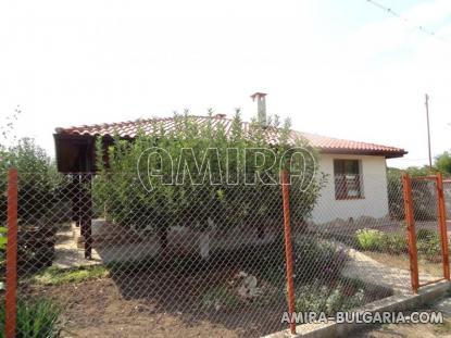 New Bulgarian house near the beach 2