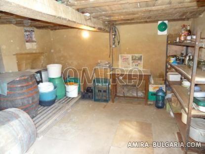 Furnished country house in Bulgaria basement